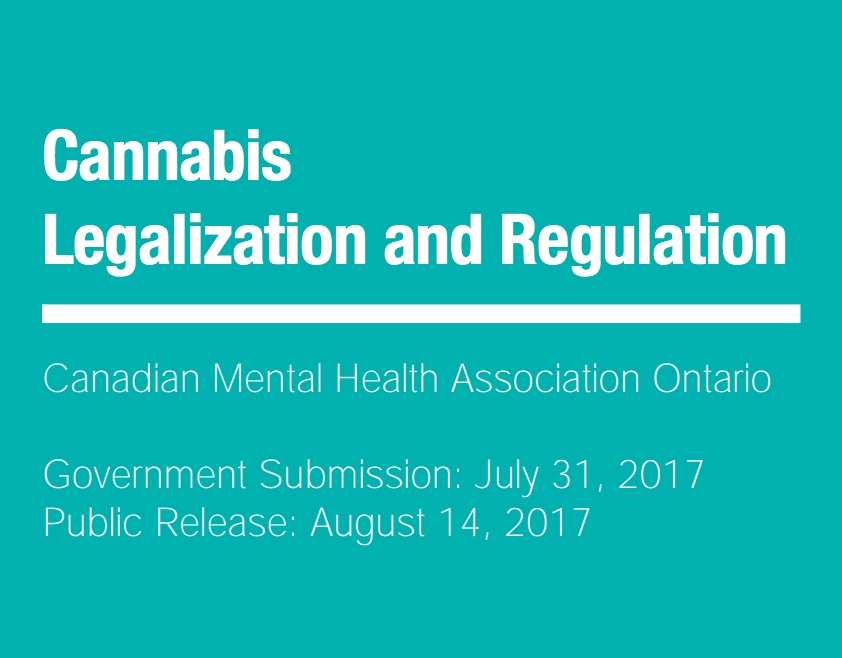 Cannabis Legalization and Regulation