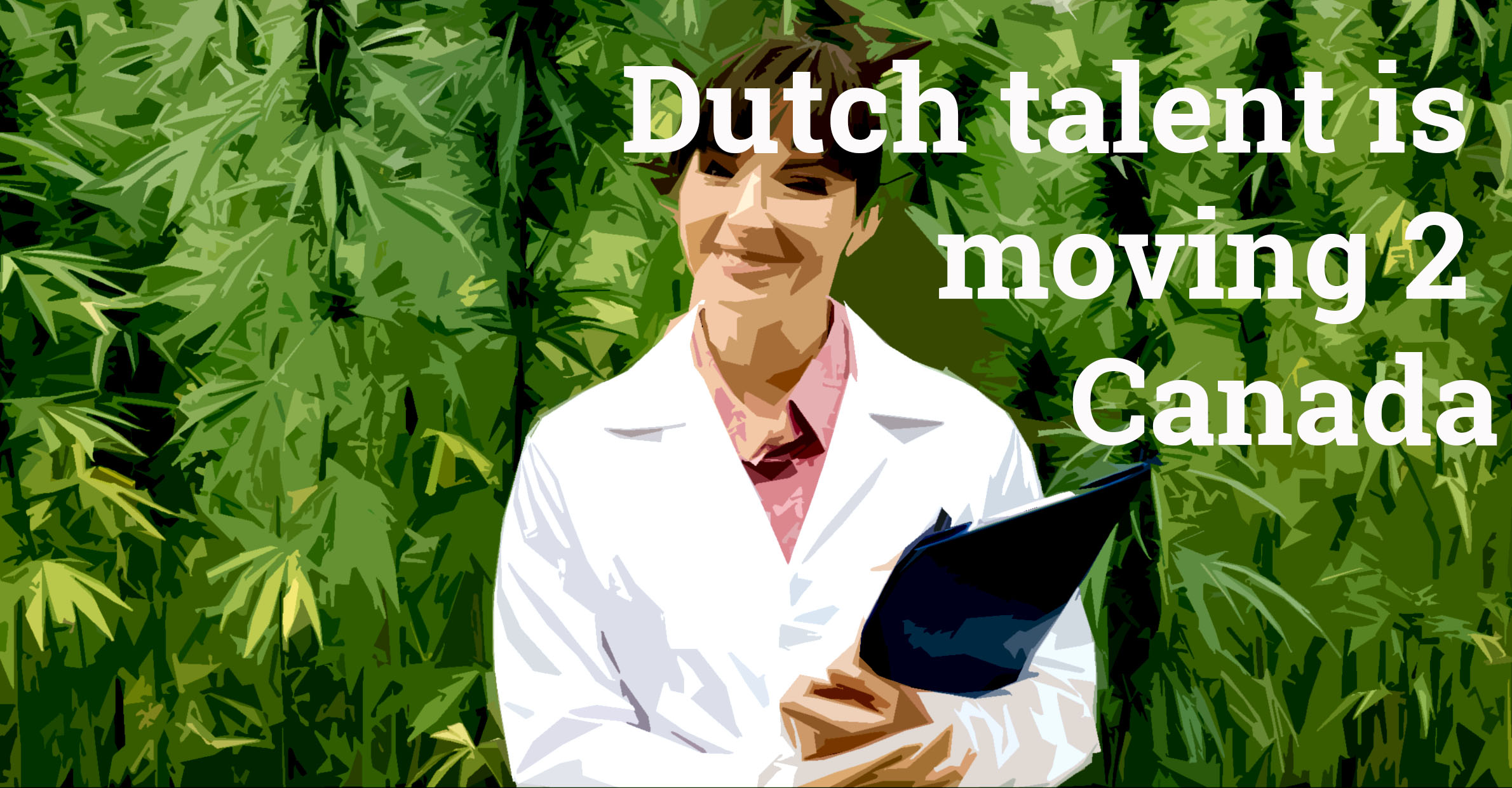 Dutch Weed Talent moving away best coffeeshop amsterdam bestfriends coffeeshops vondelpark