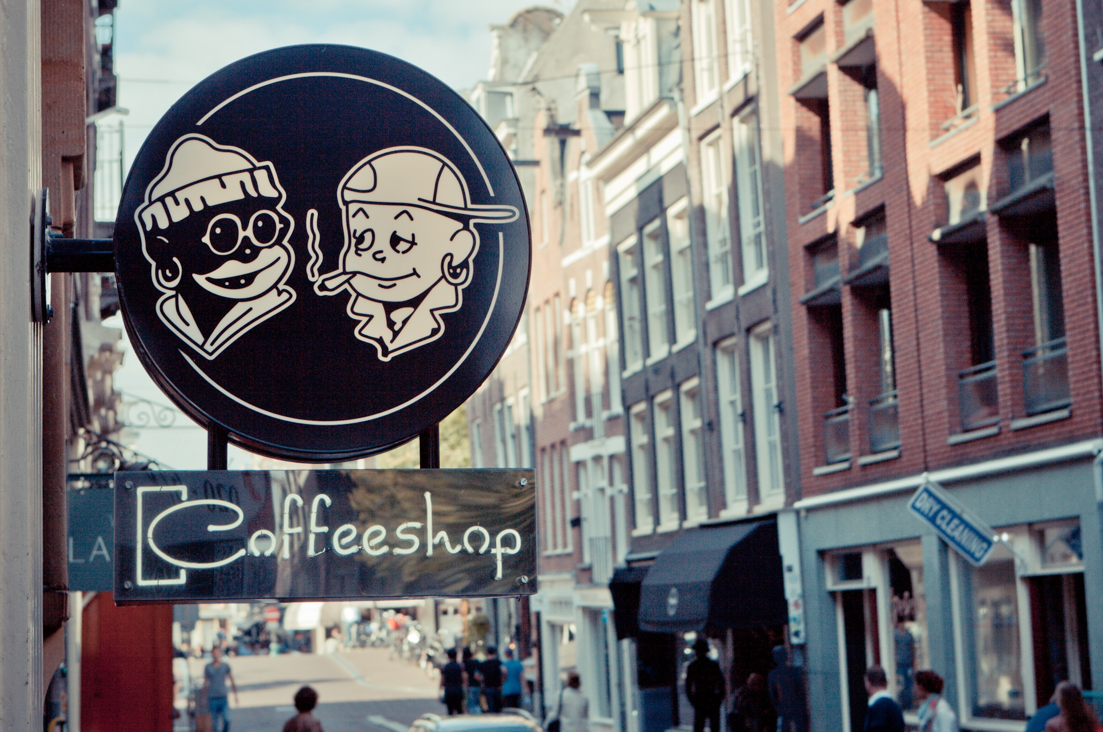 Coffeeshop Best Friends Amsterdam