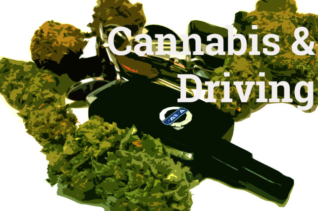 Cannabis and Driving